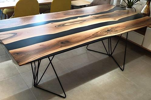 Black Dream Table 200cm