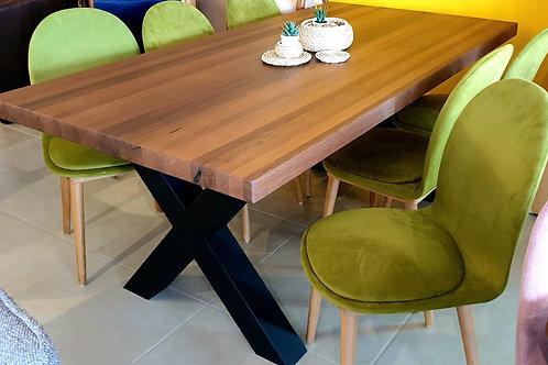 Abonos Oak Table