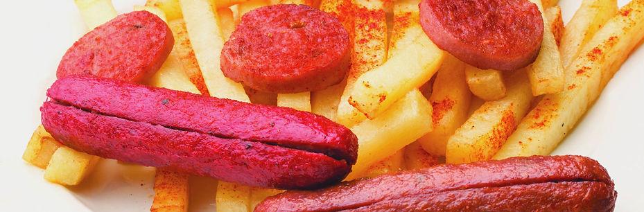 Chips, Polony, Vienna