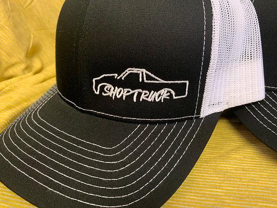 ShopTruck Snap Back Hat