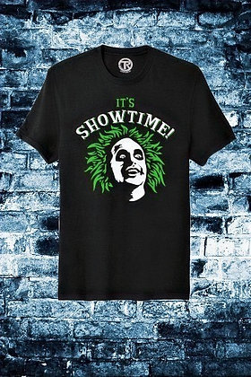 It's Showtime! - Beetlejuice