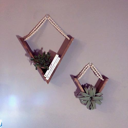 The V Shelf Set