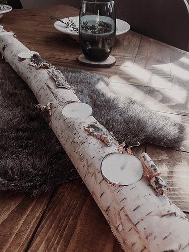 Birch Branch Centerpiece