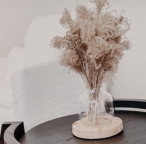 Pampas+Vase