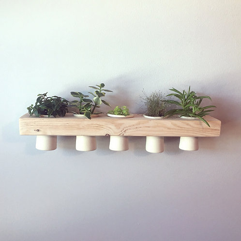 Your Garden Shelf