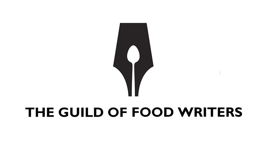 Guild of Food Writers Event Cancelled