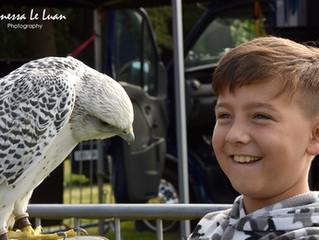 Midland Game Fair, Weston Park