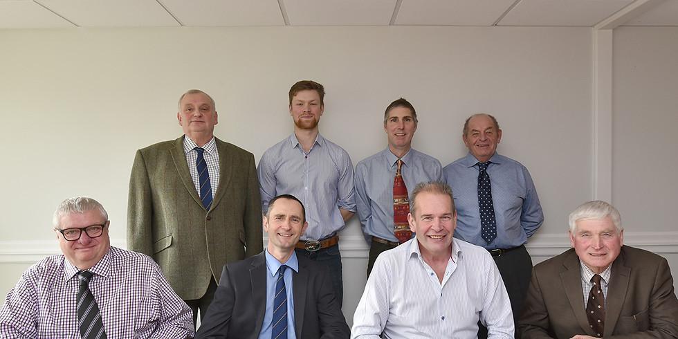 QMP Ltd Board Meeting