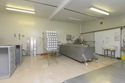 Guernsleigh Cheese Facility