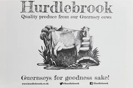 Hurdlebrook Farm