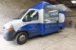 Kelsmore Dairy Ice Cream
