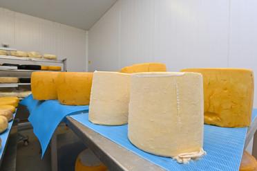 Guernsleigh Cheeses