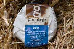 Guersleigh Blue