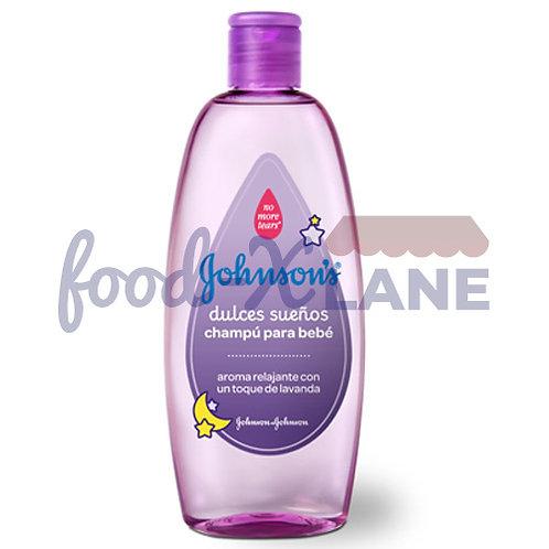 J&J Baby Shampoo 500ml Lavender