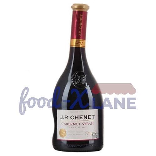 JP Chenet Cabernet / Syrah 750ml