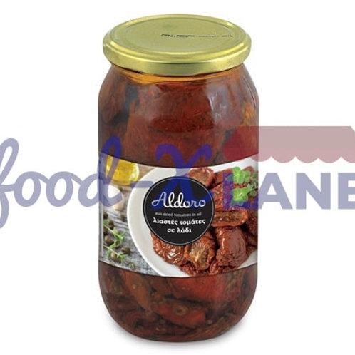 Aldoro Sundried tomatoes 980/650g