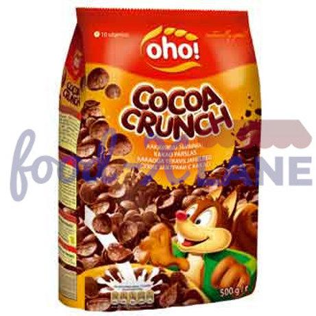 Oho Cocoa crunch (choco cups) 500gr