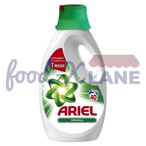 Ariel Liquid Detergent Regural 2.20L/40SC