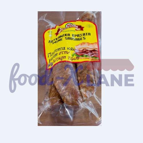 Kitromelides Sausages 500gr