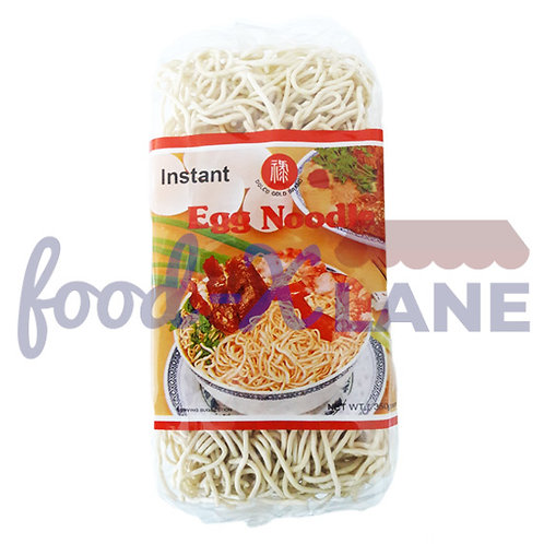 Tas Chinese Noodles White 454gr