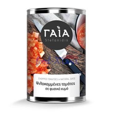 Γαία Ε.Ε. Chopped Tomato 400gr