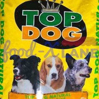Top Dog Food 1x20kg
