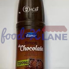 Diamir Caramel Topping Syrup 900gr