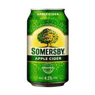 Somersby Apple 1x330ml