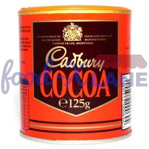 Cadburys Cocoa 125gr
