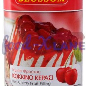Blossom Fruit filling red cherry 425gr