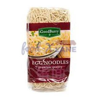 Good Burry Egg Noodles 250gr