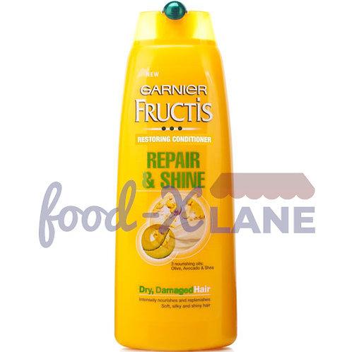 Fructis conditioner 250ml repair&shine