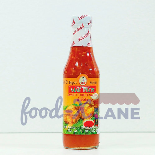 Mae Ploy Chilli Sweet Sauce Thai 350ml