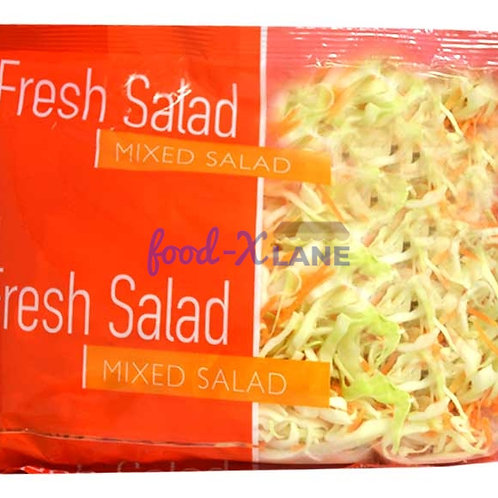Eurofresh Coleslaw Salad (white cramps. carrots) 250gr