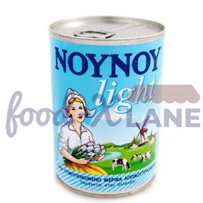 Nounou Condensed Light Milk 400g