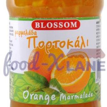 Blossom Orange jam 370gr