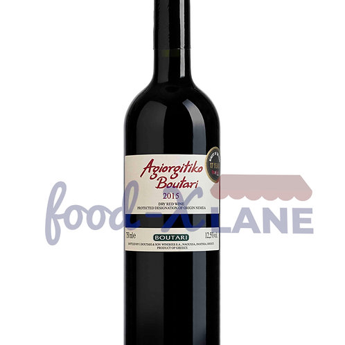 Agiorgitiko Red Wine 75cl