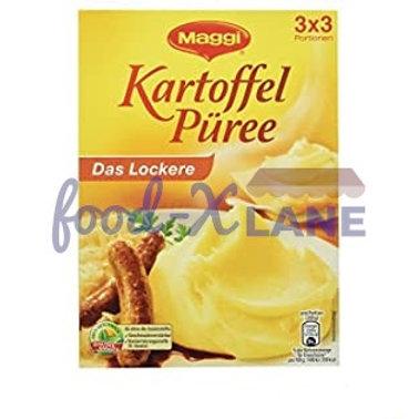 Maggi Potato Puree 3sX3 240g