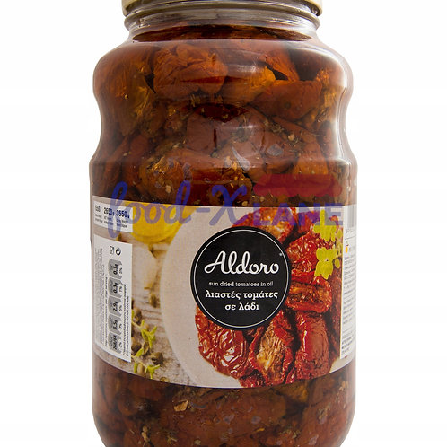 Aldoro Sundried Tomato 290g