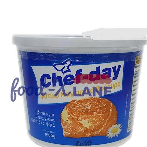 Chef Day Shortening 1kg