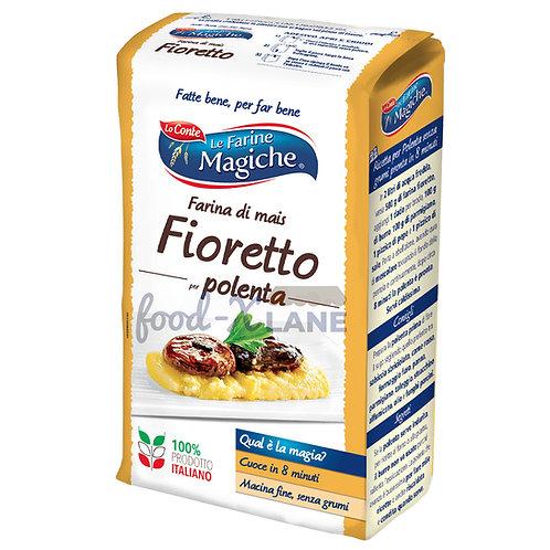 FiorettoFarine for polenta 1kg
