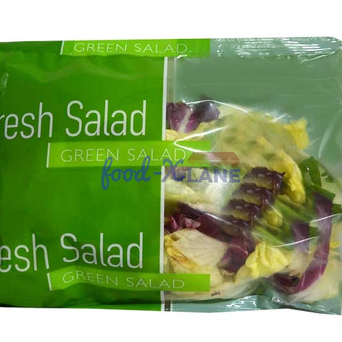 Eurofresh Green Salad (iceberg. radichio. baby rocket) 200gr