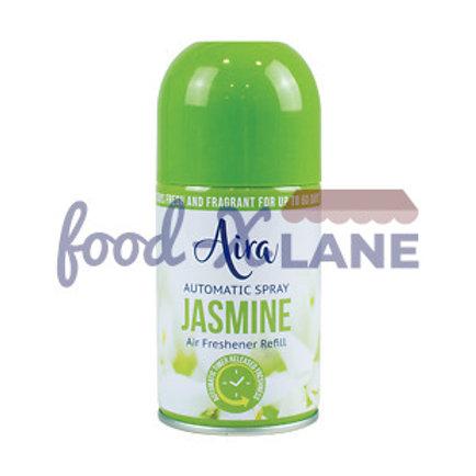Aira Air Freshener Auto Refill 250ml Jasmin