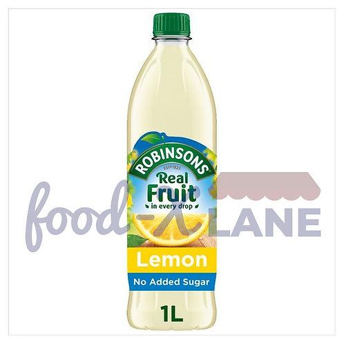 Robinsons Lemon 1L