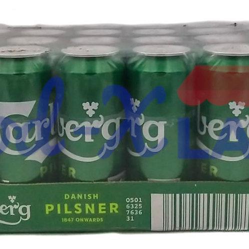 Carlsberg Beer 24x500ml