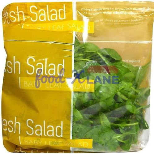 Eurofresh Spinach Baby Leaf Salad 150gr