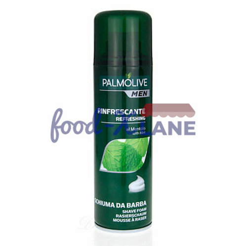 Palmolive Shaving Foam 300ml Classic With Aloe