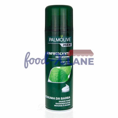 Palmolive Shaving Foam 300ml Classic With Aloe