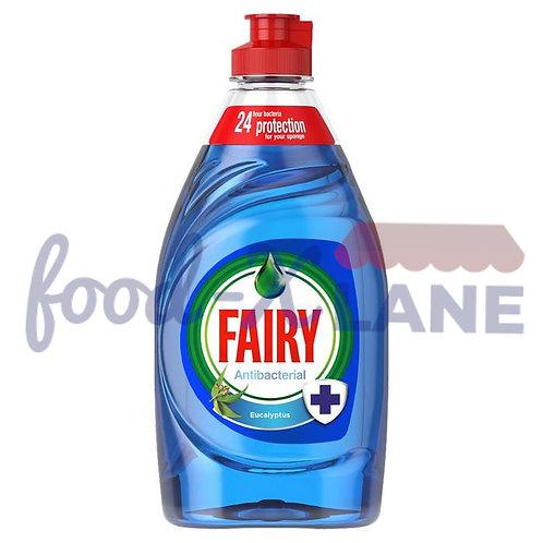 Fairy Dish liquid Antibacterial 383ml