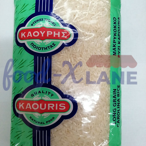 Kaouris Carolina rice 1kg